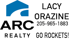 Lacy Orazine - Arc Realty